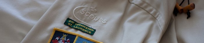 2nd Upminster Scout Group